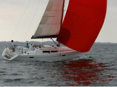 Jeanneau Sun Odyssey 39 i 9