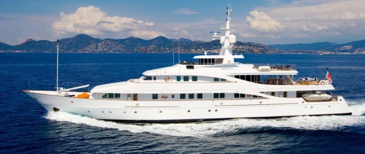 Luxury Yacht Insignia 2 (2)