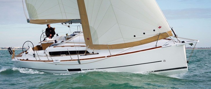 Dufour-350-GL-Sailing-Yacht-Croatia-Trogir-Sibenik-Zadar-(1b)